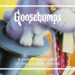 Give Yourself Goosebumps: Bad Hare Day