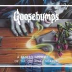 Give Yourself Goosebumps: Vampire Breath