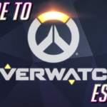 A Guide to Overwatch eSports