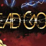 Dread Gods #1 Review