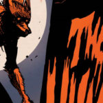 First Looks: An Ongoing Jughead The Hunger Series