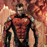 Harbinger Renegade #5 Review