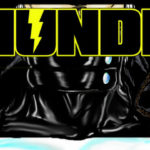Retro Review: Thunder TPB Vol.1