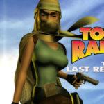 Amelia's Gaming Retrospectives: Tomb Raider The Last Revelation