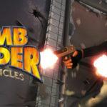 Amelia's Gaming Retrospectives: Tomb Raider V Chronicles