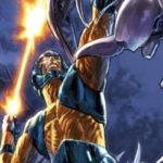 First Looks: X-O Manowar's Next New Arc