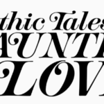 "Hope Nicholson Heads Back to Kickstarter For ""Gothic Tales of Haunted Love"" Anthology"