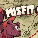 Misfit City #3 Review