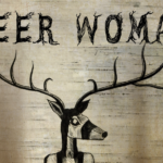 Brutal, Beautiful, Unrelenting: Support Deer Woman: An Anthology on Kickstarter