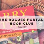 Rogues Portal Book Club: July 2017 Wrap-up!