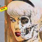 First Looks: Chilling Adventures of Sabrina #8