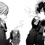 Manga Monday: Ten Count
