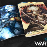 Warframe #1 Convention Edition – Free Download!