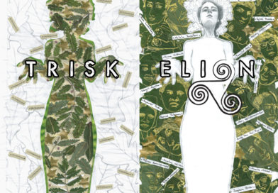 Triskelion #1-5 Review