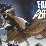 Faith and the Future Force #2 Review