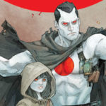 Bloodshot Salvation #1 Advanced Review