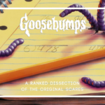 Give Yourself Goosebumps: Go Eat Worms!
