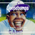 Give Yourself Goosebumps: The Horror at Camp Jellyjam