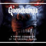 Give Yourself Goosebumps: The Barking Ghost