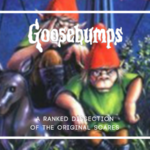 Give Yourself Goosebumps: Revenge of the Lawn Gnomes