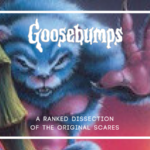 Give Yourself Goosebumps: The Beast From the East