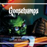 Give Yourself Goosebumps: How I Got My Shrunken Head