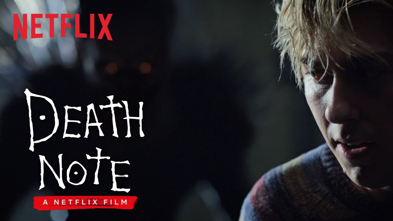 Death Note 2017 Review Perspective Of A Series Fan