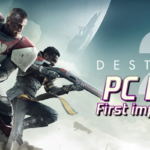 Destiny 2 PC Beta – First Impressions