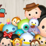 Mobile Gaming Review: Disney Tsum Tsum