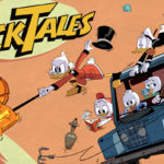 "Ducktales S01E01 Part 2 Review: ""Race Cars, Lasers, Airplanes…"""