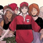 Interview: Talking Hi-Fi Fight Club with Writer Carly Usdin