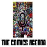 The Comics Agenda Episode 40: Interviewing Jim Zub