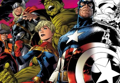 Marvel Announces More Legacy Titles and Teams