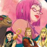 Rainbow Rowell's Runaways: Has She Learned from Her Mistakes?