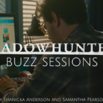 Shadowhunters Buzz Sessions 004
