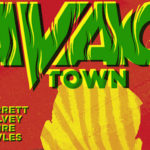 Savage Town Interview with Declan Shalvey