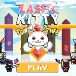 Mobile Gaming Review: Laser Kitty Pow Pow