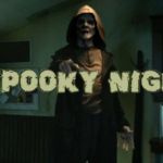 31 Spooky Nights: The Bye Bye Man