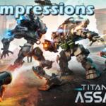 Titanfall: Assault – First Impressions