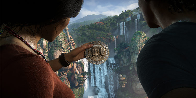 Uncharted: The Lost Legacy – First Impressions