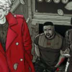 First Look: The Wild Storm #7