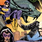 Batgirl and the Birds of Prey Vol. 1: Who is Oracle? Review