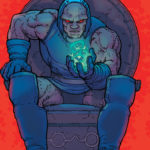 Darkseid Special #1 Review