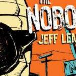 Retro Reviews: The Nobody Graphic Novel
