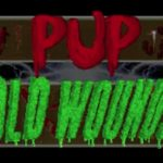 Pup Releases Video Game for Old Wounds