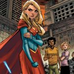 Supergirl Vol. 1: Reign of the Cyborg Supermen Review
