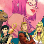 Runaways #1 Review