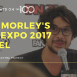100 Thoughts On The 100: Bob Morley's Fan Expo 2017 Panel