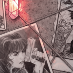 Black Magick #8 Review