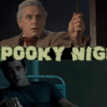 31 Spooky Nights: Fright Night Double Feature